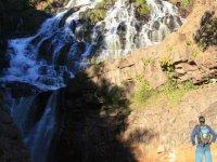 Chapada dos Veadeiros - Alto Paraíso e Cavalcante