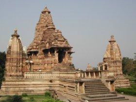 Norte da Índia além do Triângulo Dourado: Khajuraho e Varanasi