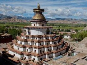Tibet e Nepal - Cultura nos Himalaias com Shigatse
