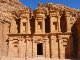 Extensão - Petra