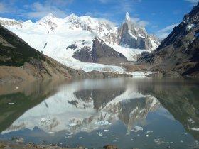 Patagonia Completa - El Calafate e El Chaltén