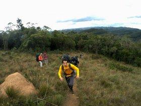 CARNAVAL - Expedição OBB - Programa Expandindo a Zona de Conforto