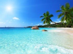 Ilhas Seychelles - Mahé & Praslin