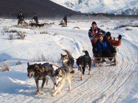 FÉRIAS DE JULHO - Ushuaia - Experiências na Neve