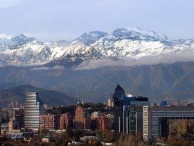 CORPUS CHRISTI - Santiago do Chile