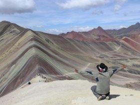 Machu Picchu Imperdível e Trekking nas Montanhas Vinicunca