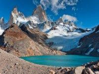 Patagonia Aventura - Circuito W Curto Torres del Paine com Ushuaia e Trekking El Chalten