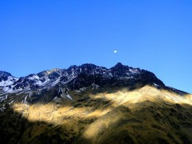 Machu Picchu Trilha Inca Salcantay