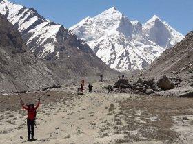 Índia - Trekking à Nascente do Rio Ganges no Himalaya c/ Luiz Simões