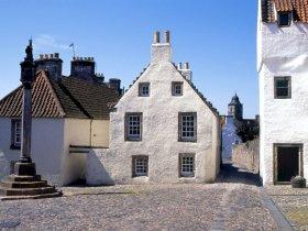 Passeio opcional Escócia - Outlander