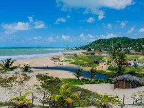 REVEILLON - Travessia da Costa Potiguara