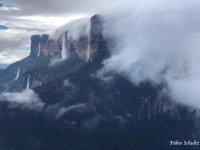 Monte Roraima Top - Via Helicóptero Express