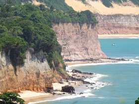 REVEILLON - Expedição Costa Potiguara