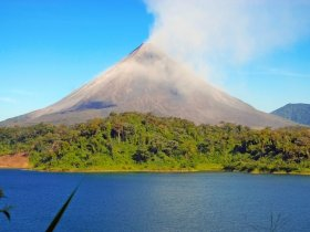 REVEILLON - Belezas da Costa Rica