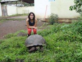 NATAL OU REVEILLON - Equador - Quito e Galápagos