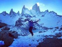 CARNAVAL - Patagonia Aventura - Trekking em El Chalten