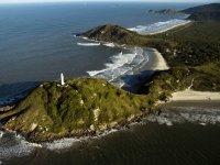 Paraná - Morretes e Ilha do Mel