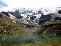 Machu Picchu, Trekking Montanha Arco-íris e Laguna Humantay