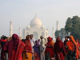 REVEILLON - Índia - As Maravilhas do Rajastão com Deserto de Thar