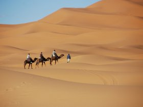 Marrocos Cultural - Cidades Imperiais e Deserto do Saara