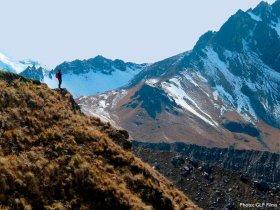 Machu Picchu Trilha Inca Salcantay Mountain Lodges