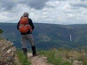 Expedição Serra da Canastra