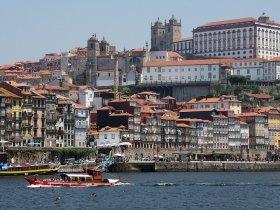Espanha e Portugal - Caminho de Santiago pela Costa