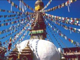Índia e Nepal - Triângulo Dourado, Khajuraho, Varanasi e Kathmandu