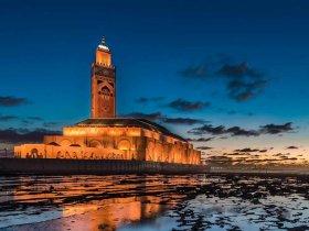 REVEILLON - Marrocos Cultural - Cidades Imperiais