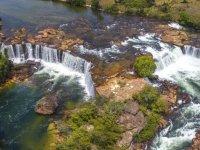 CARNAVAL - Jalapão - Volta ao Parque com Trilhas e Rafting