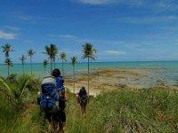N. SRA. APARECIDA - Trekking do Descobrimento - Sul da Bahia