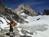 REVEILLON - Patagonia Aventura - Trekking El Chalten, El Calafate e Ushuaia