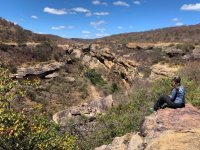Serra da Capivara - Arqueologia e Natureza