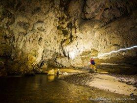 Cavernas e Cachoeiras do PETAR