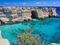 Itália Cicloturismo -  Belezas da Puglia no Sul da Itália
