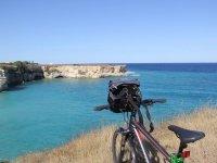 GRUPOS - Itália Cicloturismo -  Belezas da Puglia no Sul da Itália
