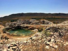 Pirenópolis - Trekking nas Nascentes do Rio Corumbá