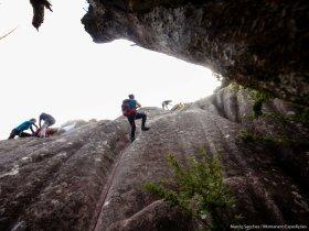 Trekkings no Parque Nacional do Itatiaia - Palestra Pisa Trekking