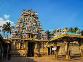 O Incrível Sul da Índia e a Magia de seus Templos