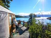 Experiencia Patagonia Camp