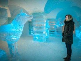 Noruega Inverno - Aurora Boreal e Hotel de Gelo