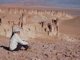 Atacama e Uyuni - Experience 2 Desertos