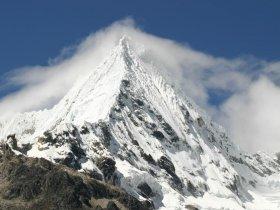 Cordilheira Blanca e Huayhuash Mini Trekking
