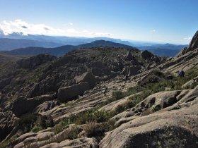 Parque Nacional do Itatiaia - Lado B - Pedra do Sino e Chapada da Lua