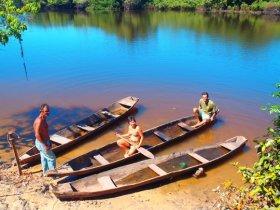 Jalapão e Parque Estadual do Cantão - O Encontro dos 3 Biomas
