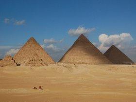 Egito - Cairo e Luxor Mágicos