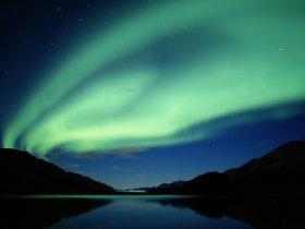 Islândia - Aurora Hunt no Lago Myvatn (Norte da Islândia)