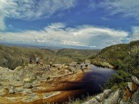 Serra do Inhames - Expedição Vale do Paraíso