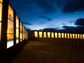 Patagonia Luxo - Hotel Remota Programa Soft