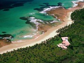REVEILLON - Península de Maraú - Pousada Taipú de Fora